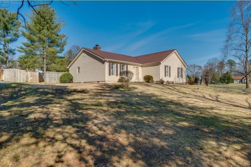 5 New Homes For Sale In The Johnson City Area Johnson City Tn Patch