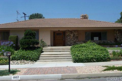 1857 N San Antonio Ave, Upland, CA 91784