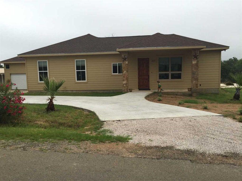 Granite Shoals Homes For Sale