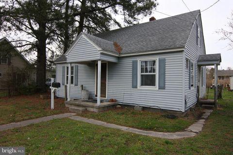 Photo of 26388 E Pear St, Crisfield, MD 21817