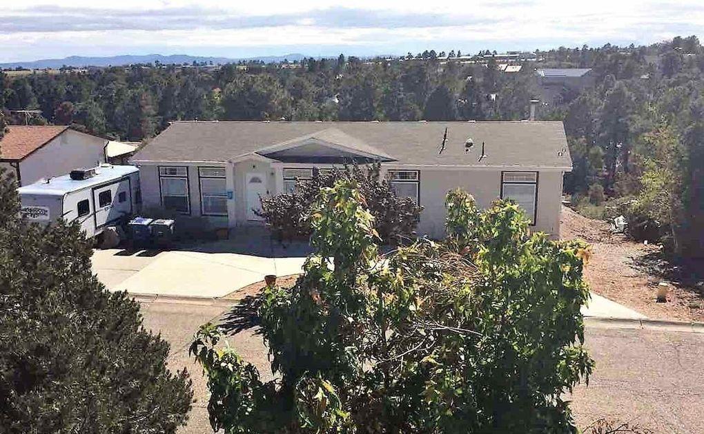 1003 Cheyenne St Los Alamos, NM 87544