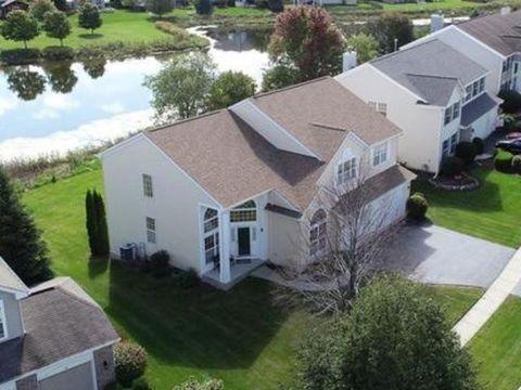 Benet lake wi real estate