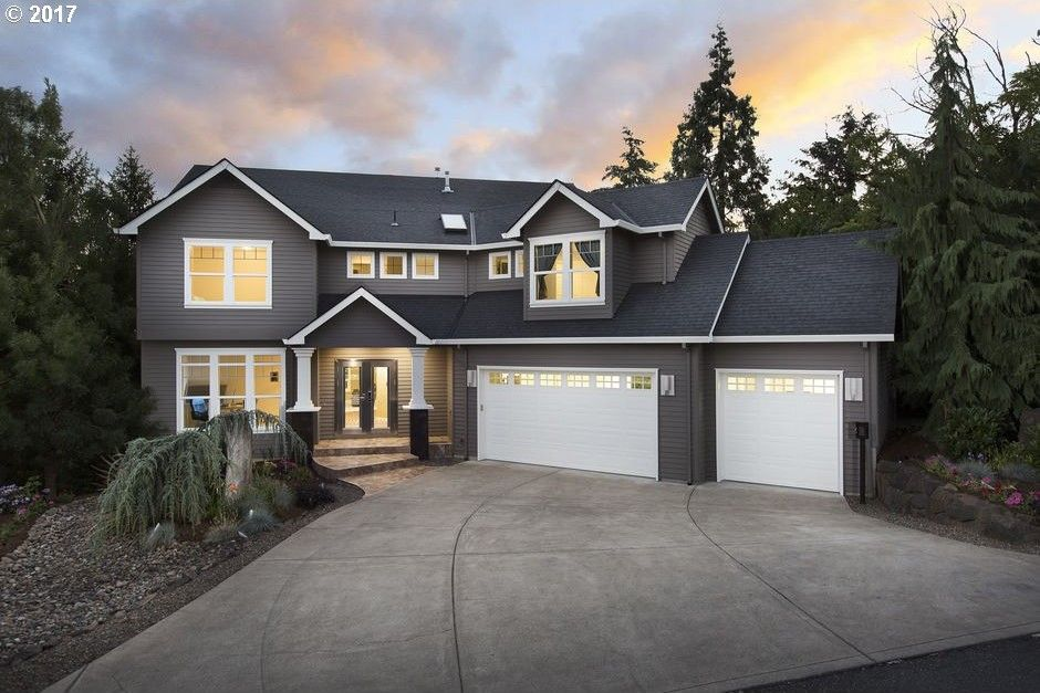 Beautiful 6250 Sw Garden Home Rd, Portland, OR 97219