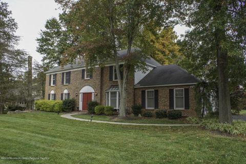 78 Denow Rd Lawrenceville Nj 08648 House For Rent