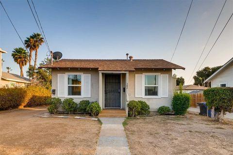 582 Mc Intosh St, Chula Vista, CA 91910