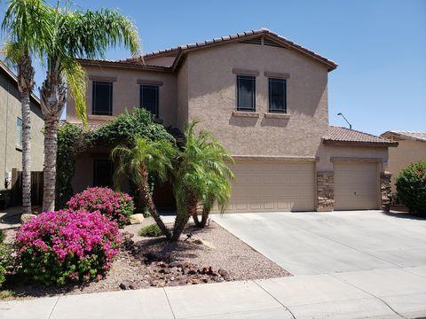 Photo of 17062 W Saguaro Ln, Surprise, AZ 85388