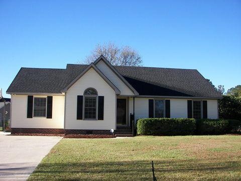4550 Eastern Pines Rd, Greenville, NC 27858