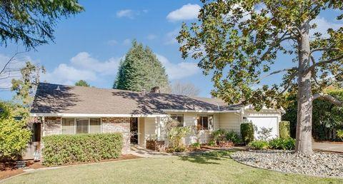 389 Hawthorne Ave, Los Altos, CA 94022