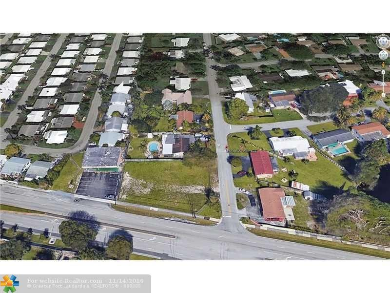 4501 Nw 15th Ave, Fort Lauderdale, FL 33309