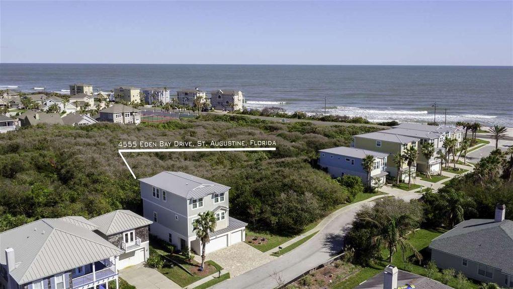 4555 Eden Bay Dr, Saint Augustine, FL 32084