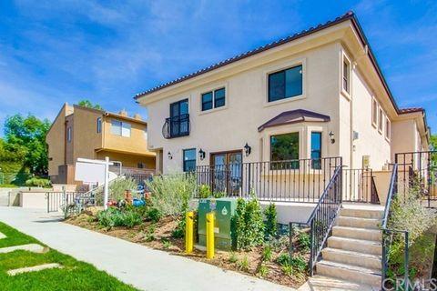 730 S Marengo Ave Unit 4, Pasadena, CA 91106