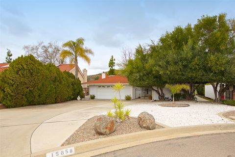 15658 Indian Head Ct, Ramona, CA 92065