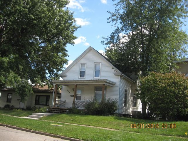 628 mc kinley st burlington ia 52601 home for sale