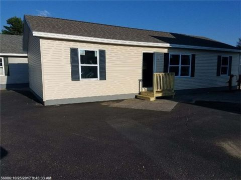 Yagger Rd Lot 79-4, Norway, ME 04268
