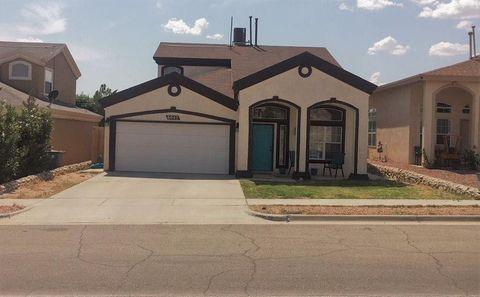 Photo of 6045 Barrett Allen Ln, El Paso, TX 79932