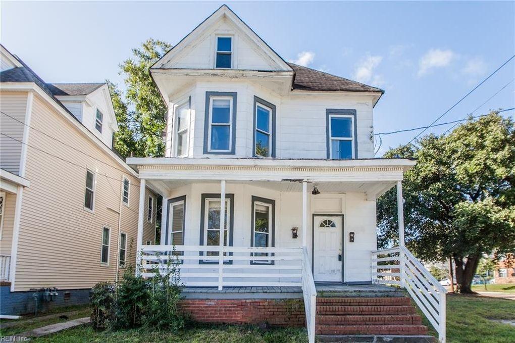 Property Sold In Norfolk In April