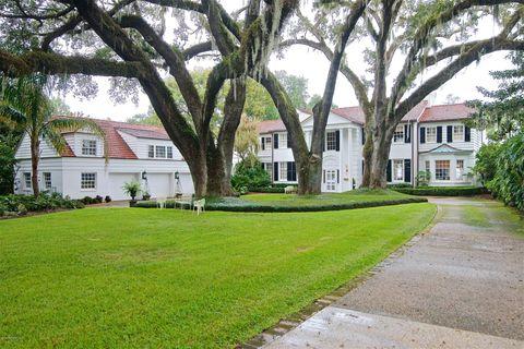 Awe Inspiring Ortega Jacksonville Fl Real Estate Homes For Sale Interior Design Ideas Tzicisoteloinfo