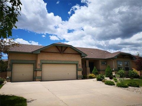 3631 Oak Meadow Dr, Colorado Springs, CO 80920