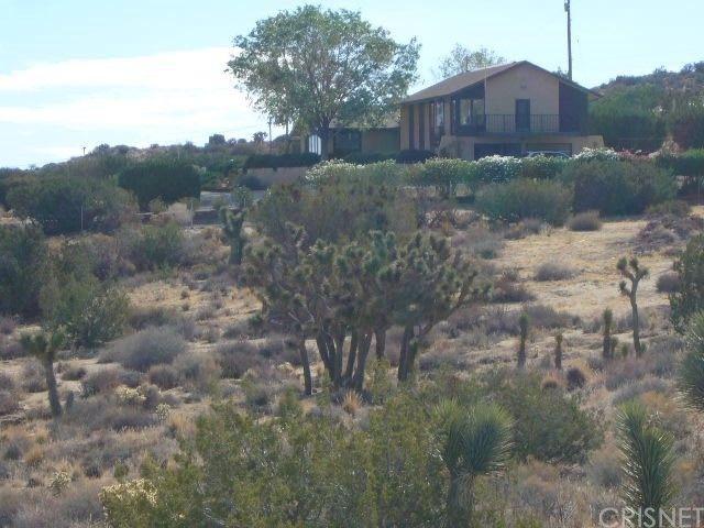 16322 E Ave # Y8, Llano, CA 93544
