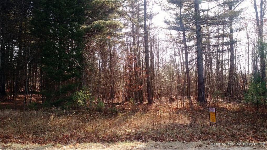 Parsons Rd Lot 40, Norway, ME 04268