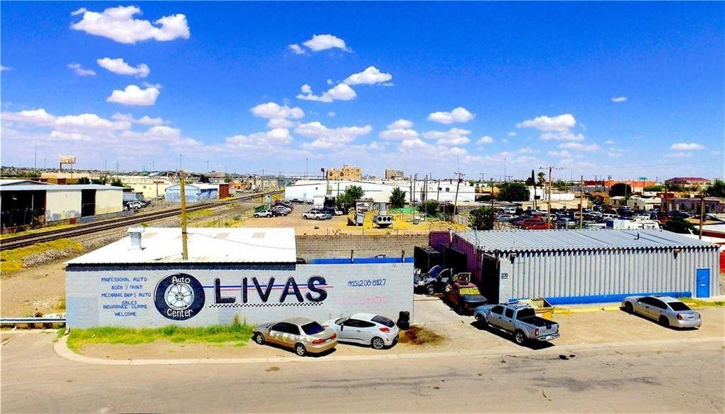 270 N Luna St El Paso Tx 79905