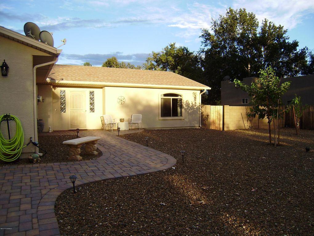 3535 S Quirt Cir, Camp Verde, AZ 86322