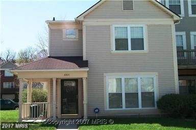 4144 Hunters Hill Cir Randallstown, MD 21133