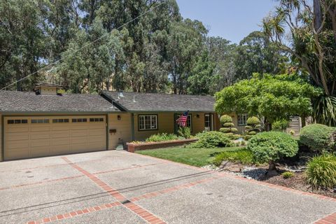 Photo of 918 Laurelwood Dr, San Mateo, CA 94403