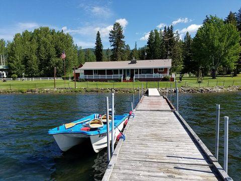 Photo of 52195 Lake Mary Ronan Rd, Proctor, MT 59929