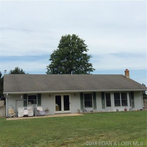 14258 Buttons Rd, Stover, MO 65078