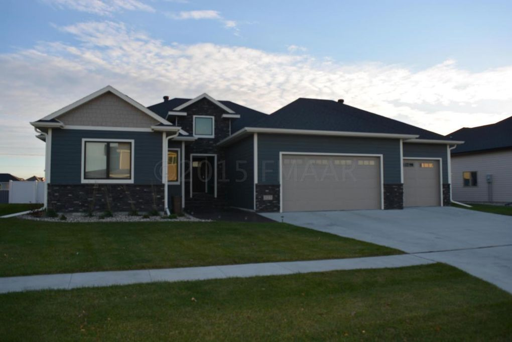 An Unaddressed Fargo Nd 58104 Home Property Record