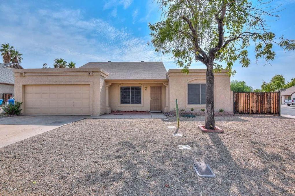 19401 N 9th St Phoenix, AZ 85024