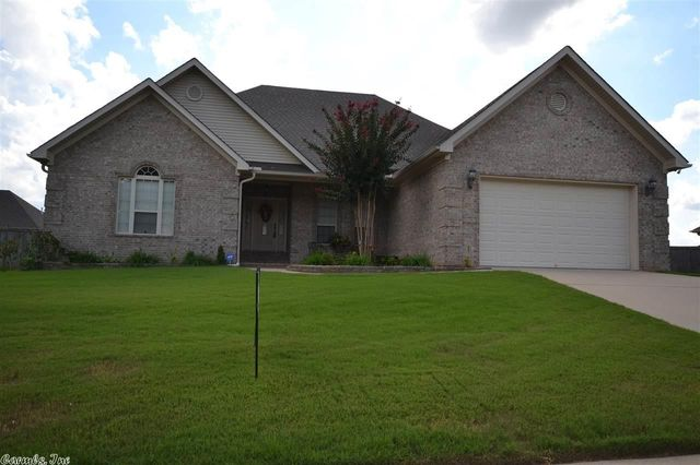 103 nixon ln austin ar 72007 home for sale real estate