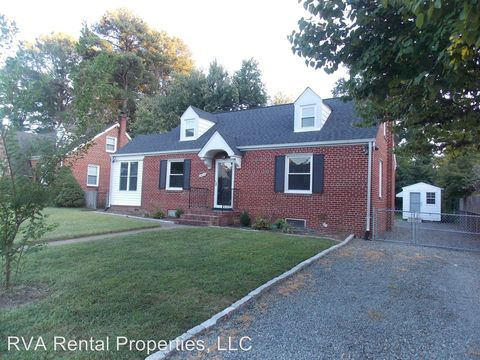 Photo of 2425 Wedgewood Ave, Henrico, VA 23228