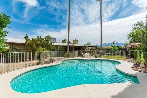 Photo of 3451 W Peterson Pl, Tucson, AZ 85741