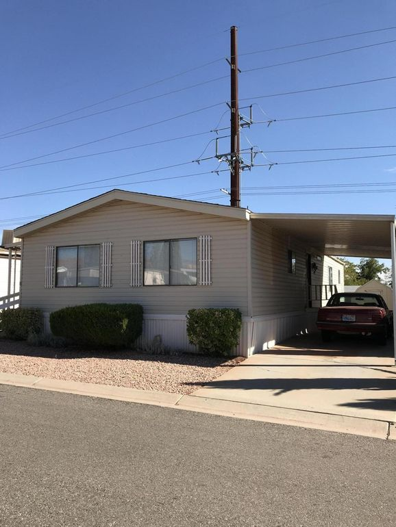 1450 N Dixie Downs Rd Trlr 8 Saint George Ut 84770 Realtorcom