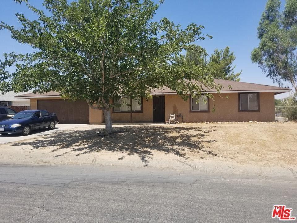 16567 E Stagecoach Ave, Palmdale, CA 93591