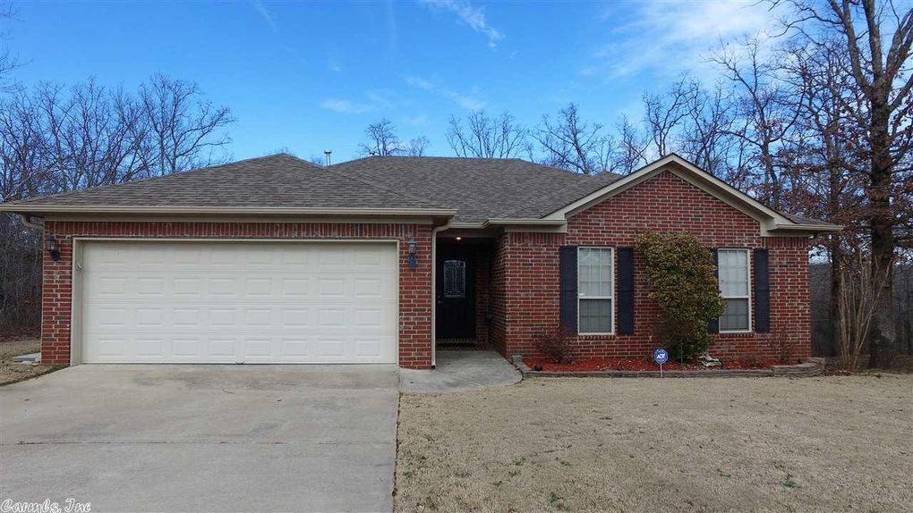 10 High Oak Cv, Sherwood, AR 72120