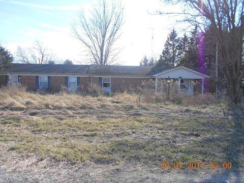 4500 Crunk Rd, Omaha, IL 62871