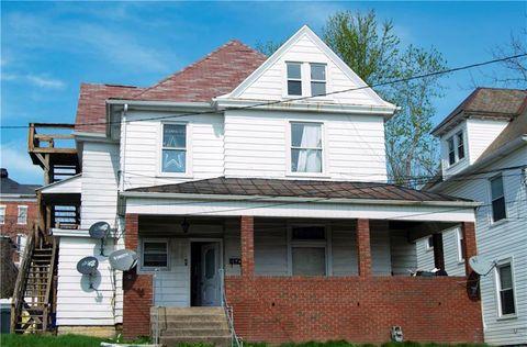 Photo of 370 Duncan Ave, Washington, PA 15301