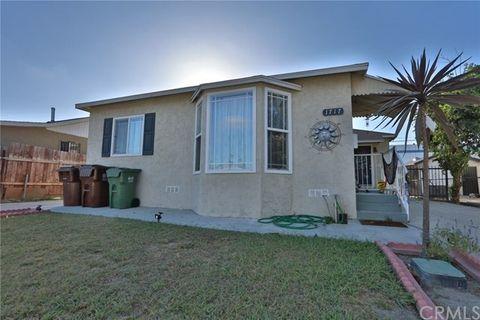 1717 N Rose Ave, Compton, CA 90221