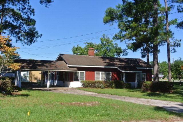 Rental Properties Nashville Ga