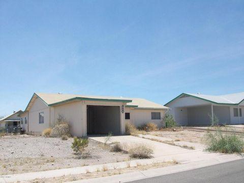 241 W 8th St, Ajo, AZ 85321