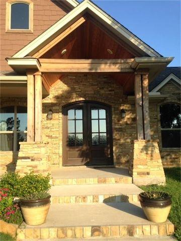 788 Cemetery Rd, Decatur, TX 76234