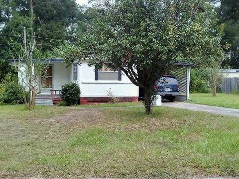 Photo Of 921 Nw 42nd Pl Ocala Fl 34475