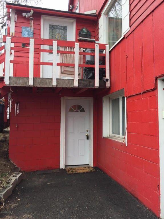 609 N Flower St, Anchorage, AK 99508