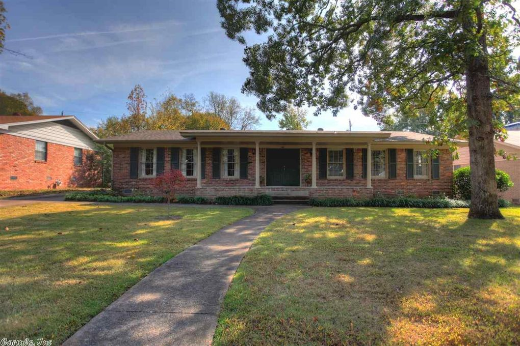 Homes For Sale Choctaw Ar  Acres