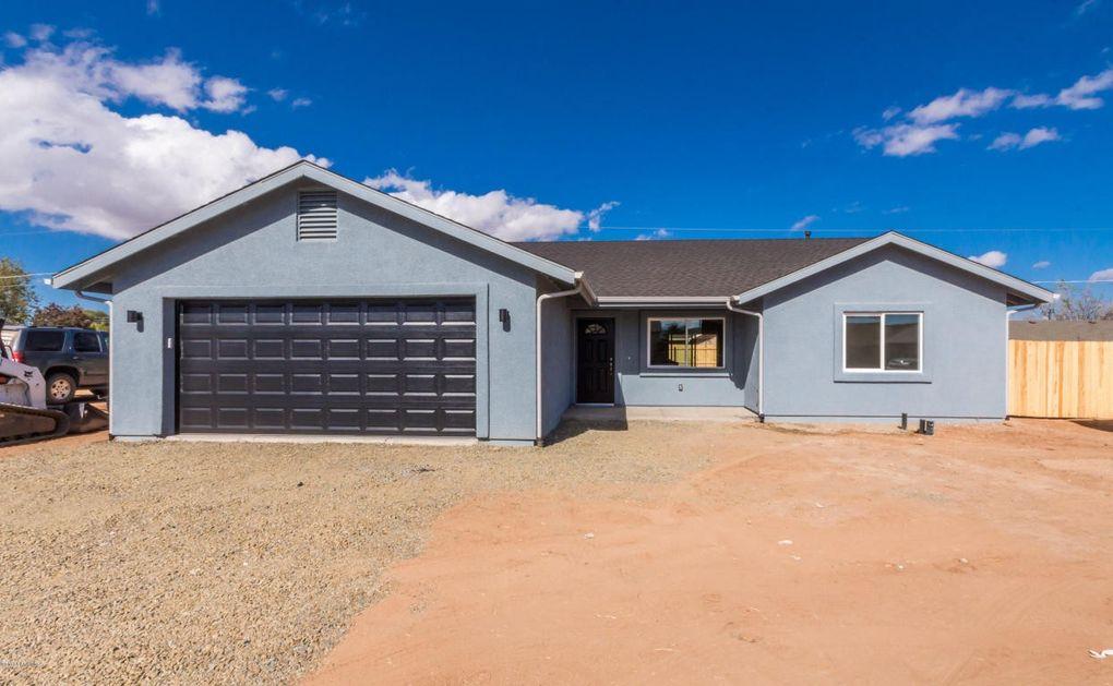4932 N Harlequin Dr, Prescott Valley, AZ 86314