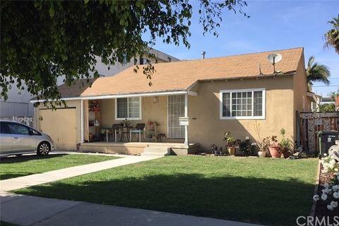 5017 W 118th Pl, Hawthorne, CA 90250