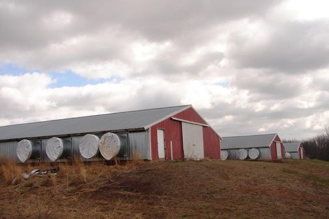 2489 Farm Road 2000, Pierce City, MO 65723